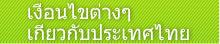 タイへの配送が出来ない禁制品や関税について